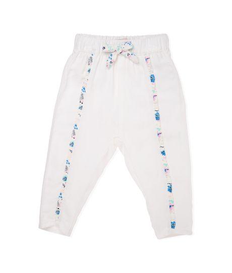 Pantalon-Ropa-recien-nacido-nina-Gris