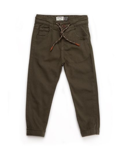 Pantalon-largo-Ropa-bebe-nino-Verde
