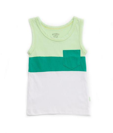 Camiseta-manga-sisa-Ropa-bebe-nino-Verde