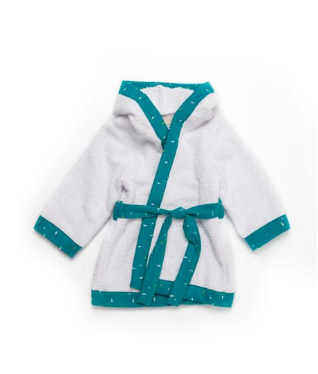 Kimono-Ropa-recien-nacido-nino-Verde