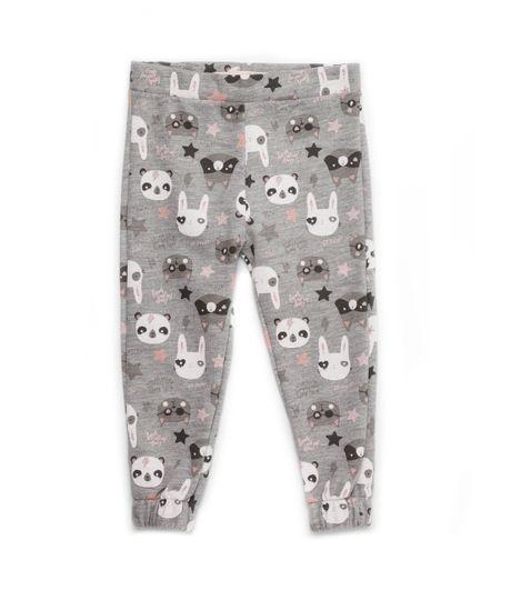 Pantalon-de-pijama-Ropa-bebe-nina-Gris