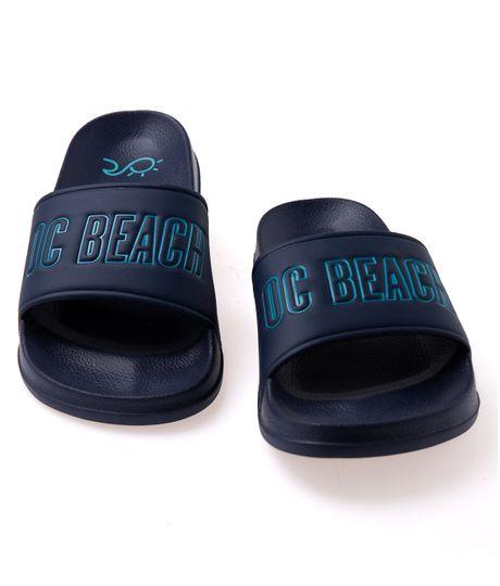 Sandalias-plasticas-Ropa-nino-Azul