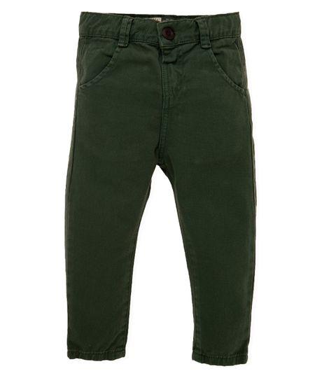 Pantalon-Ropa-bebe-nino-Verde