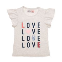 Camiseta-manga-sisa-Ropa-bebe-nina-Gris