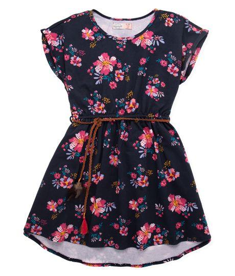 Vestidos Para Niña Offcorss