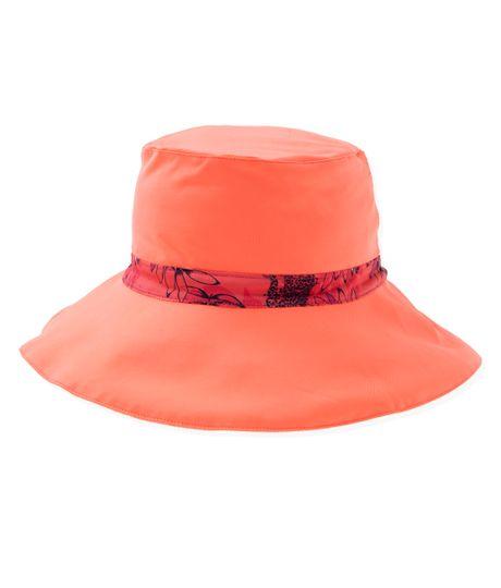 Sombrero-tipo-pescador-Ropa-bebe-nina-Rosado