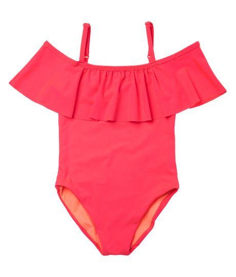 Vestidos De Baño Para Bebé Niña Offcorss