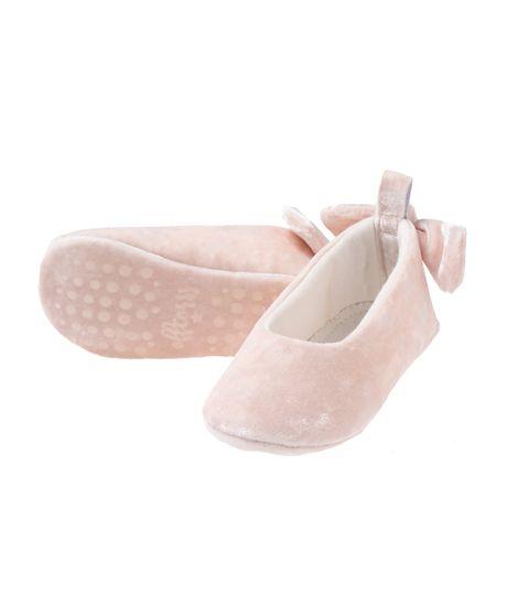 Baletas-Ropa-recien-nacido-nina-Cafe