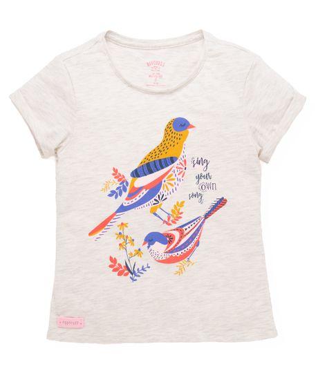 Camiseta-con-control-de-sonido-Ropa-nina-Gris