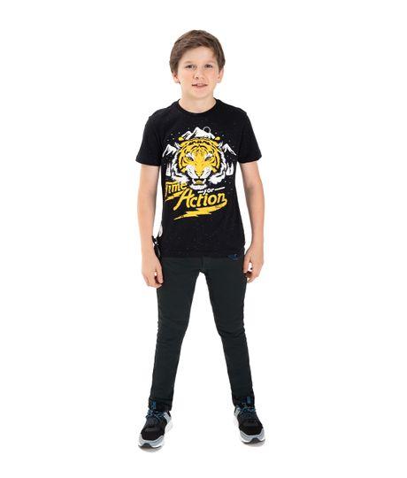 Camiseta-con-control-de-sonido-Ropa-nino-Gris