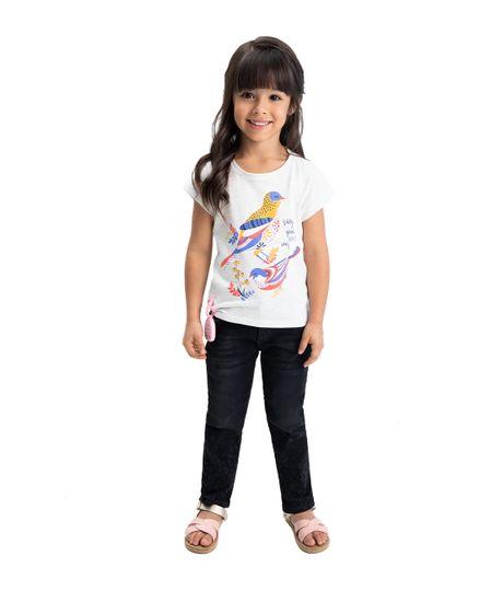 Camiseta-con-control-de-sonido-Ropa-bebe-nina-Gris