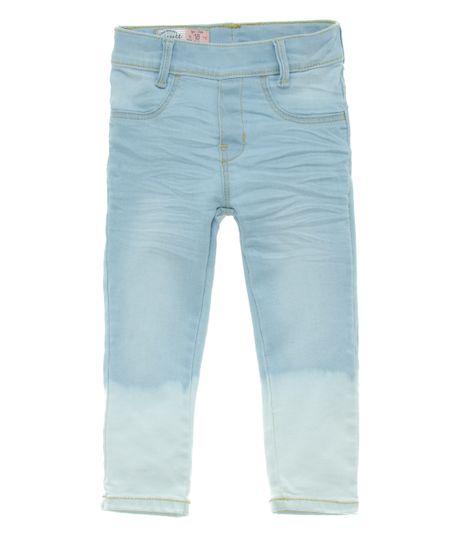 Pantalon-Ropa-recien-nacido-nina-Indigo-claro