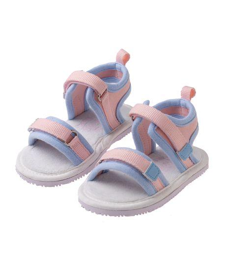 Zapatos-cosidos-Ropa-recien-nacido-nina-Morado