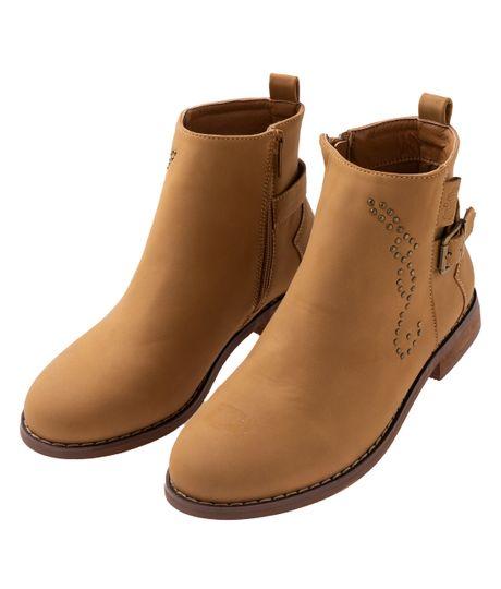 Botas-Ropa-nina-Amarillo