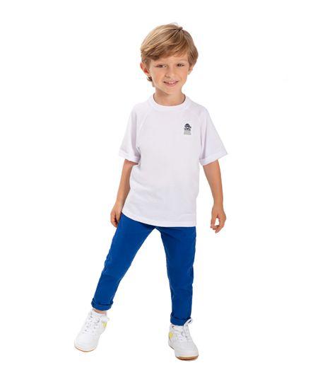 Pantalon-tipo-jogger-Ropa-bebe-nino-Azul