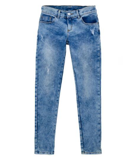 Jean-skinny-ecologico-Ropa-nina-Indigo-medio