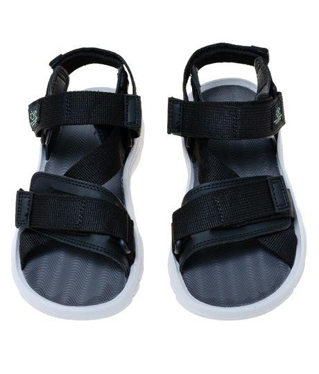 Sandalias-deportivas-Ropa-nino-Gris