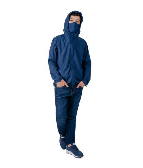 Chaqueta-de-proteccion-Ropa-nino-Azul
