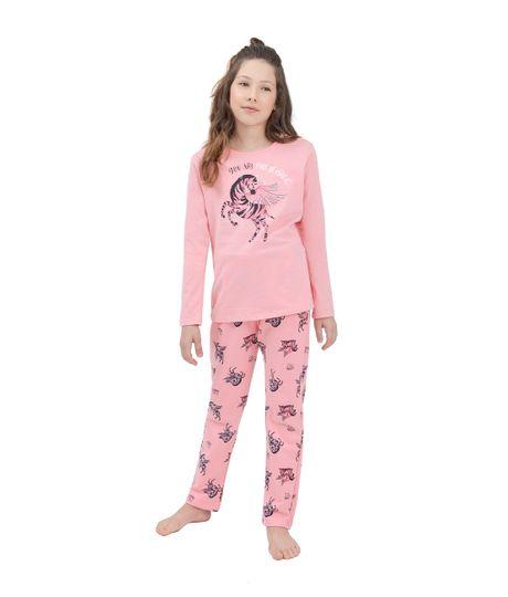 Pijama-Ropa-nina-Rosado