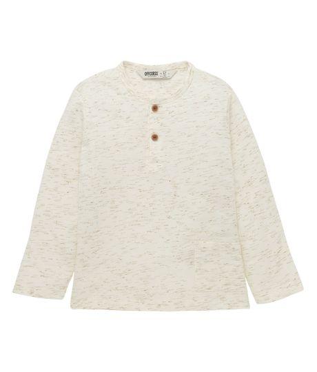Camiseta-manga-larga-Ropa-bebe-nino-Amarillo