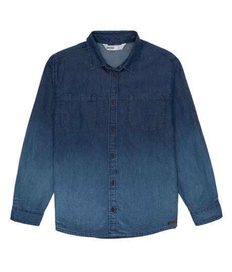 Camisa-manga-larga-Ropa-nino-Indigo-medio