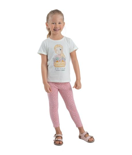 Pantalones Y Jeans Para Bebe Nina De 1 A 5 Anos Offcorss