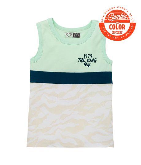 Camiseta-manga-sisa-Ropa-bebe-nino-Blanco