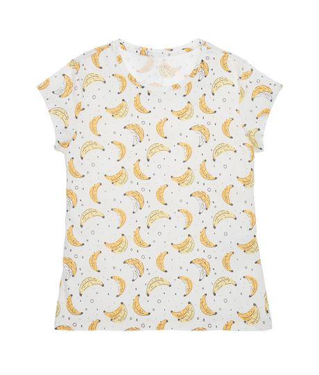 Camiseta-de-pijama-Ropa-nina-Gris