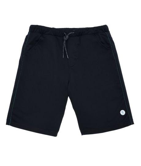 Bermuda-deportiva-Ropa-nino-Negro