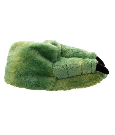 Pantuflas-Ropa-bebe-nino-Verde