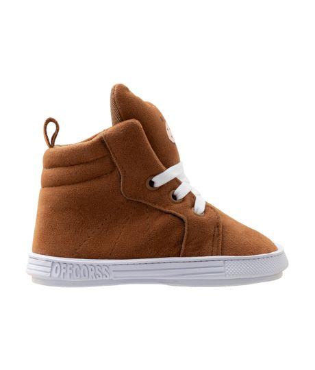 Zapatos-precaminadores-Ropa-recien-nacido-nino-Cafe