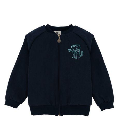Chaqueta-Ropa-bebe-nino-Azul