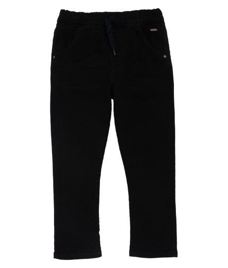 Pantalon-Ropa-bebe-nino-Negro