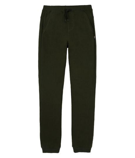 Pantalon-de-sudadera-Ropa-nino-Verde
