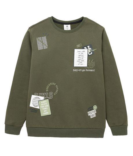 Buzo-Ropa-nino-Verde