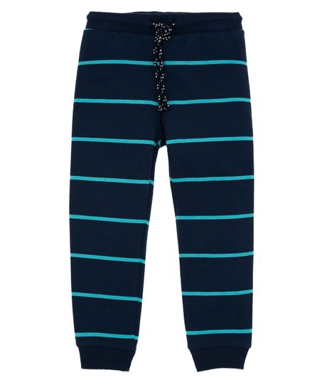 Pantalon-de-sudadera-outlet-Azul