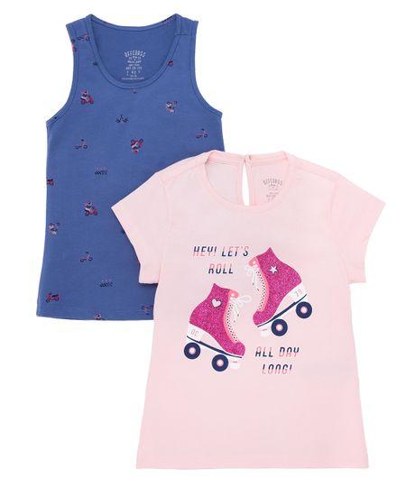 Set-x2-camisetas-outlet-Rosado