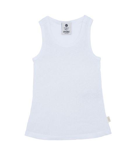 Camiseta-manga-sisa-outlet-Blanco