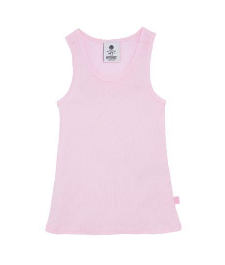 Camiseta-manga-sisa-outlet-Rosado