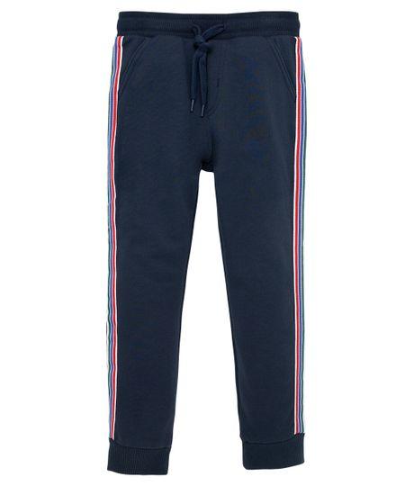Pantalon-de-sudadera-Ropa-bebe-nino-Azul