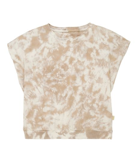 Camiseta-manga-sisa-Ropa-nina-Gris