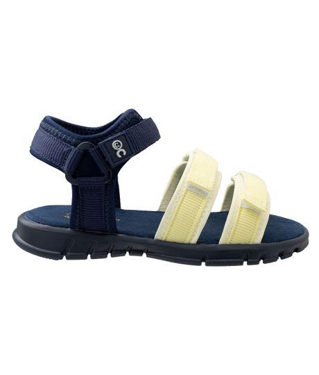 Sandalias-Ropa-bebe-nino-Azul