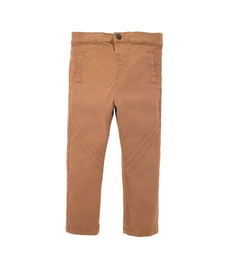 Pantalon-Ropa-bebe-nino-Cafe