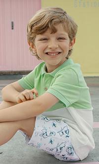 Bebé Niño